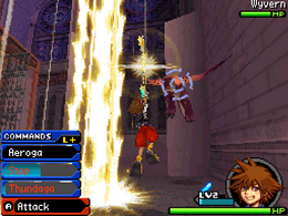 Sora Electro Re Coded