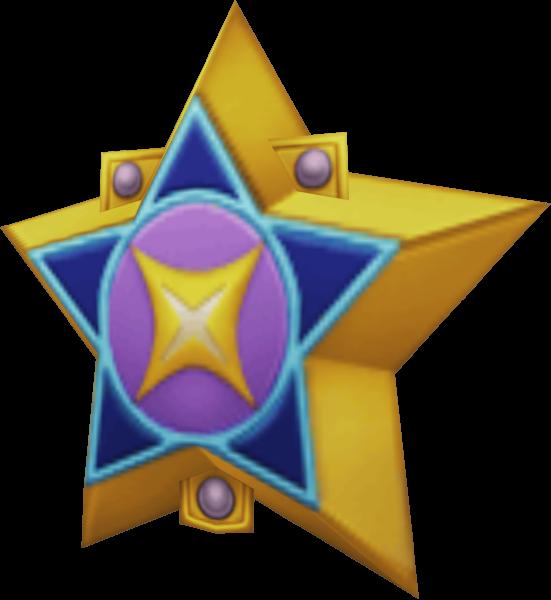 Estrella Fugaz (escudo)