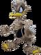 Donald- Mummy Form KH
