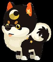 Black Pupmoon (Spirit) KHUX.png