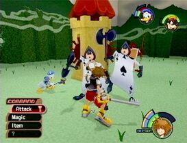 Kingdom Hearts combattimento.jpg