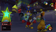 Traverse Town from KH1 gameplay 3