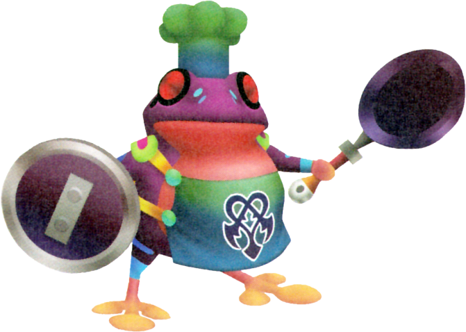Chef Coa