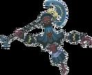 Grim Reaper KHII