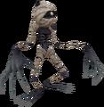 Wight Knight- Halloween Form KH