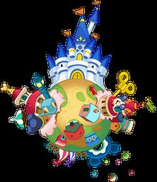 BBS - Monde