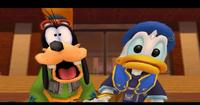 Donald Goofy khii