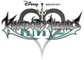 Kingdom Hearts Union X Logo KHUX.png