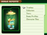 Debug Reports