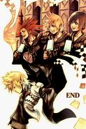 The End KHD