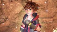 Kingdom Hearts III Re Mind Handicap Combat contre la Marée démoniaque-0