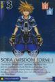 Sora (Wisdom Form) BoD-5