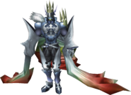 Armored Xemnas