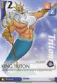 King Triton BoD-40
