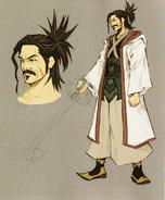 Master Eraqus- Concept (Art) KHBBS
