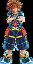 Sora (KHII outfit) KHIII