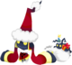 Terrible Tomte KHX