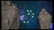 Bombo (constellation) Kingdom Hearts III