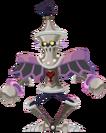 Piercing Knight KHUX