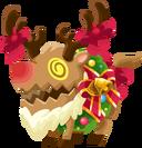 Rage Reindeer KHx