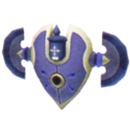Shield B