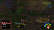 Deep Jungle gameplay 1