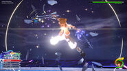 Kingdom Hearts III ReMind screenshot 22