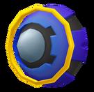 Mighty Shield render