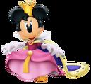 Reina Minnie (Princesa)