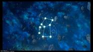 Tomberry (constellation) Kingdom Hearts III