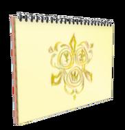 Cuaderno de Naminé KHII