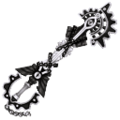Void Gear (Aqua) KHBBS