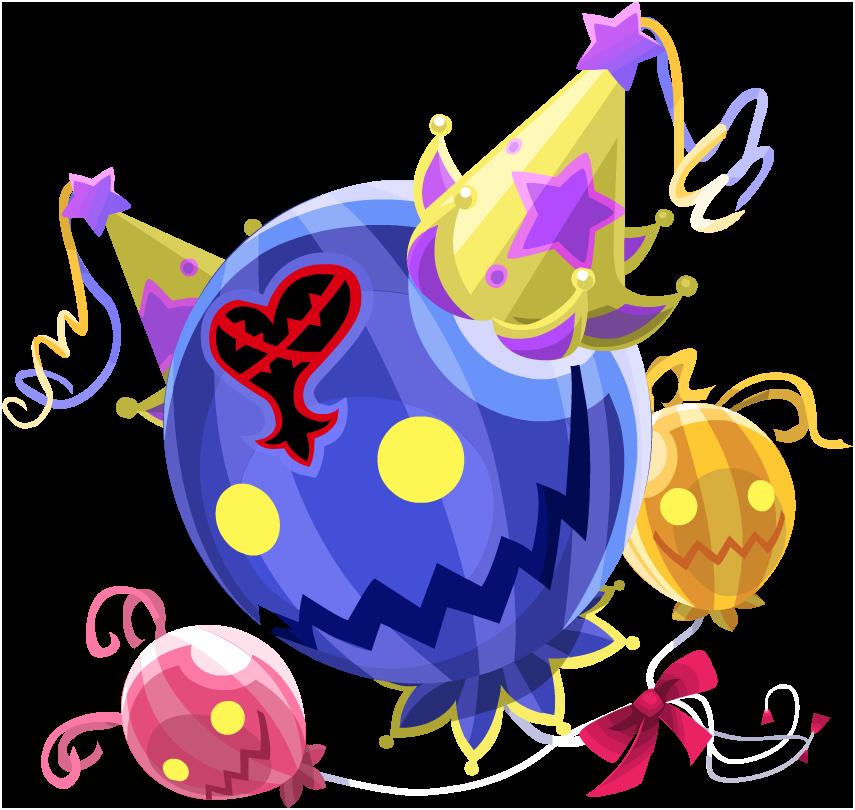 Circus Balloon