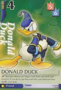 Donald Duck BoD-17