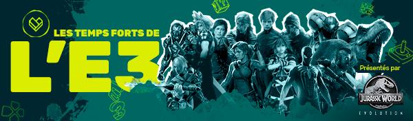 TalysAlankil/Kingdom Hearts III : Les nouvelles de l'E3