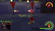 Mushu summon from KH1 gameplay