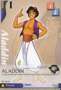 Aladdin BoD-32