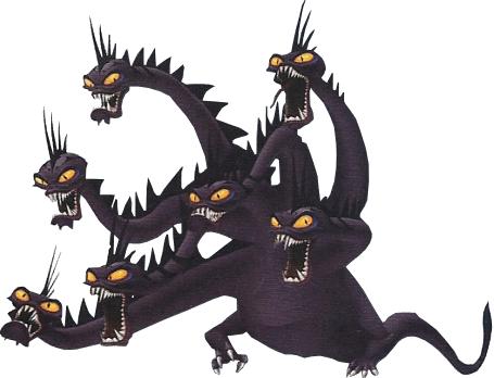 Hydra/Gameplay