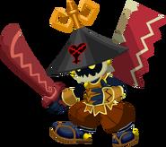Swordsman KHX