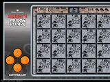 Mickey's Prison Escape