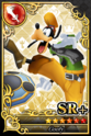 Carta Goofy 2