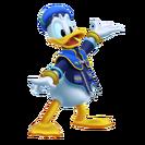Donald Duck KHII