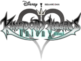 Kingdom Hearts: Union χ
