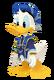 Donald 2 KHUX
