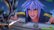 Kingdom Hearts III Re Mind Combat contre les Répliques de Xehanort (Gardiens de la Lumière)