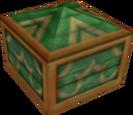 BCA Cofre Verde