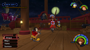Neverland from KH1 gameplay 3