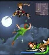 Peter en KH2