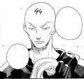 Vexen Replica No 44 KHII Manga