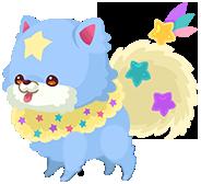 Blue Pupstar (Spirit) KHUX.png